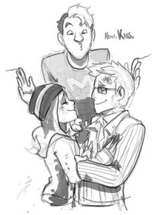 Oh, markiplier I ship them too but Chris deserves better.<<I ship Chris and Ashely. Even though it was EXTREMELY annoying, I feel like Ashely's reaction to all that crazy shit was the most accurate Markiplier, Pewdiepie, Until Dawn Game, Scary Games, Horror Video Games, Lets Play A Game, Septiplier, Before Sunset, Life Is Strange