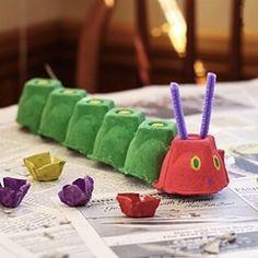 Tips en Weetjes Gooi jij lege eierdozen altijd weg? Niet meer doen! Je kunt er ontzettend leuke dingen meemaken!