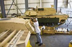"Armorama :: 1/35 ""Marine Corp. ABV Project""![In progress]"