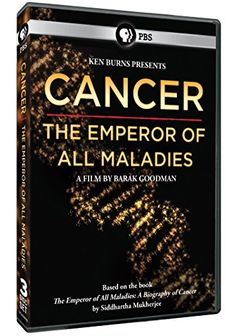 Ken Burns: Story of Cancer / Emperor of All PBS http://www.amazon.com/dp/B00R041FEY/ref=cm_sw_r_pi_dp_sIpsxb0JPTWZH