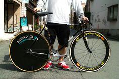 All sizes   uracchi's_bike。   Flickr - Photo Sharing!