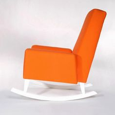 Modern Furniture Rocking Chair Collins Rocker