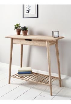 Aalto Console Table - Tables - Furniture