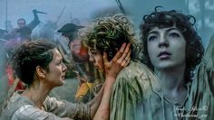 """""""_I think I killed him.He fell down. I had a knife _Oh Fergus, I'm so sorry _Milady I am just tired.Very, very tired"""""""