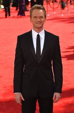 Neil Patrick Harris at 2009 Emmys