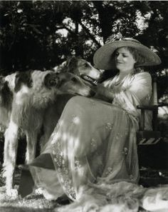 Ethel Barrymore, 1932, photo by Clarence Sinclair Bull