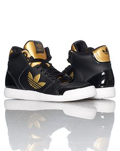 adidas midiru court high-top sneaker