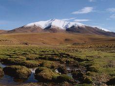 Cerro Vilama.