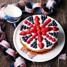 ケーキのデコレーションアイデア