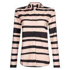 Wendy nude blouse €69,95 www.milla.amsterdam