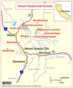 195 Best Mount Shasta and nearby towns images