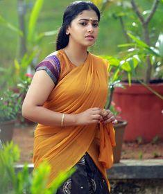 Exclusive stunning photos of beautiful Indian models and actresses in saree. South Indian Actress Hot, Most Beautiful Indian Actress, Beautiful Actresses, Cute Beauty, Beauty Full Girl, Beauty Women, Beauty Girls, Indian Natural Beauty, Indian Beauty Saree