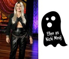 Celebs As Celebs HALLOWEEN Edition @ The Trend Boutique