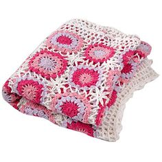 Crochet Patterns John Lewis : Crochet throws, Presents and Crochet on Pinterest