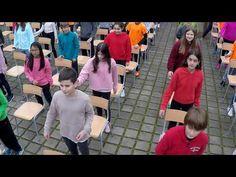 Percussió Corporal. Música: Quan calla la ciutat (Txarango). INS Santiago Sobrequés i Vidal - YouTube Education Information, Last Dance, Thinking Day, Expressions, Music Education, Zumba, Girl Scouts, Activities For Kids, Music Videos