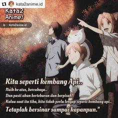 "#Repost @kata2anime.id (@get_repost) ・・・ Duarrr.. Duarrrrrr."" �� �� �� . ( Anime : Natsume Yuujinchou ) �������������������������������� #Anime #otaku #manga #indonesia #animeindonesia #AnimeOtaku #Sabtu #NatsumeYuujinchou #kembangapi #Bijak #Baper #Cinta #Katabijak #katamotivasi #katacinta #kata2animeid #katakataanime #kataanime #KataBijakAnime #kata2anime #kata2animeid #kataanime #animequotes #animelovers #animeinstagram #quotes #like4like #follow4follow…"