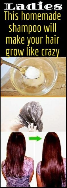 If you're looking to grow your hair, look no further than this hair growth shampoo! This DIY hair growth shampoo is 100% natural, super easy to make, and you most likely already have the ingredients in your pantry. The combination of baking soda and apple cider vinegar will not only clean and de-gunk your hair, …