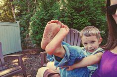 boy Dirty Feet   WW – The one with the dirty feet