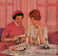 Envisioning The American Dream » 1950s