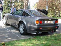 Aston Martin Vantage Aston Martin Virage, Aston Martin Cars, Manual Transmission, Le Mans, Jaguar, Cool Cars, Motors, Dream Cars, Trains