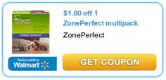 $1.00 off 1 ZonePerfect multipack