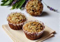 Pentru un mic dejun gustos si satios,o gustare sau la pachetel,va invit sa … Muffins, Yams, Sweets Recipes, Cakes And More, Deserts, Cupcakes, Vegan, Breakfast, Food