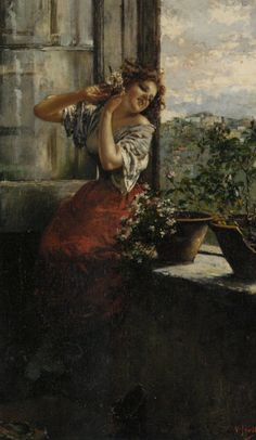 fleurdulys:  Distant Thoughts - Vincenzo Irolli
