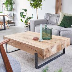 Industrial Design Furniture, Wood Furniture, Furniture Design, Log Burner Living Room, Home Living Room, Wooden Sofa Set, Wooden Tables, Rustic Table, Facebook 1