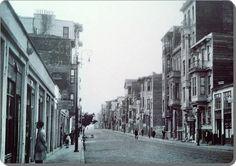 Kurtuluş (Tatavla) - 1917
