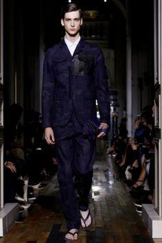 Valentino Menswear Spring Summer 2014 Paris