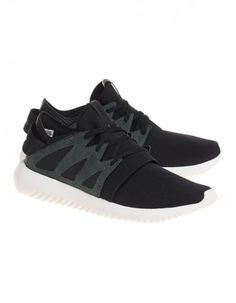 ADIDAS ORIGINALS Tubular Viral Black