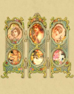 Michal Negrin ~ PIC FRAME 6591
