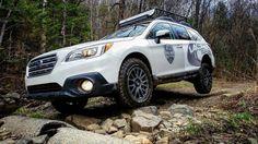 Lachute Subaru - 2016 Outback 3.6R