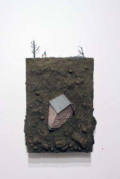 Thomas Doyle  Surface To Air