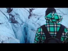 He took a camera to a remote area in Alaska... and what he recorded is s...