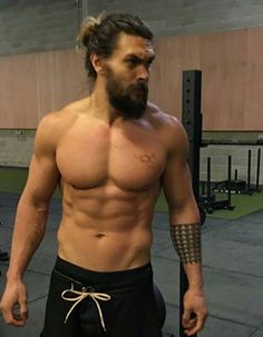 Jason Momoa - not really a white boy. Buy def on fiyah!!
