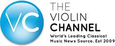 Upcoming Events | The Violin Channel | World's Leading Classical Music News Source. Est 2009.