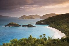The Virgin Islands Will Pay You to Visit Them in 2017