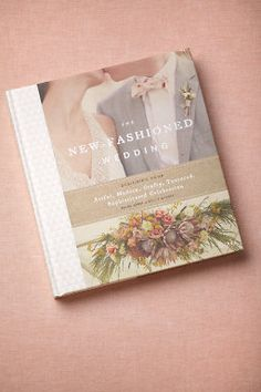 Need this new book from BHLDN