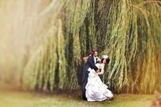 a dreamy bride and groom shoot - so many more great pictures in the post