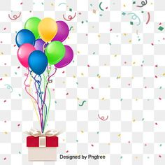 Fantasy beautiful color colorful happy birthday party balloons silk PNG Image and Clipart Happy Birthday Parties, Happy Birthday Font, Happy Birthday Posters, Happy Birthday Greeting Card, Happy Birthday Balloons, Balloon Background, Paint Splash Background, Balloon Clouds, Brush Background