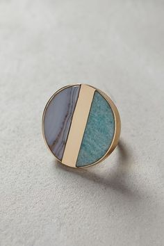 Entracte Ring - anthropologie.com