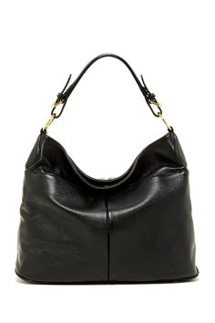 Bromley Leather Hobo Bag by Jack French London on @nordstrom_rack