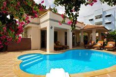 Baan Andaman Private Pool Villa in Ao Nang, Krabi, - Vacation Rentals in Ao Nang, Krabi Town - $342/night