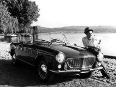 Fiat 1600 S Cabriolet (118) '1962–63