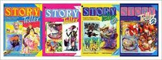 The best audio story series for children ever!