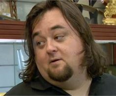 What Chumlee Looks Like Now is Shocking
