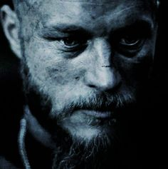 Atop the hill overlooking Paris, Ragnar reflects on the loss of his one true friend.