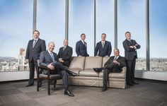 Back in March I was brought in by the good folk at Gibson Energy to photograph the companies top executives for their annual report, and seeing as a copy of that annual report recently showed up at my front door, I thought I'd take a moment to share some photos and behind the scenes from the shoot…
