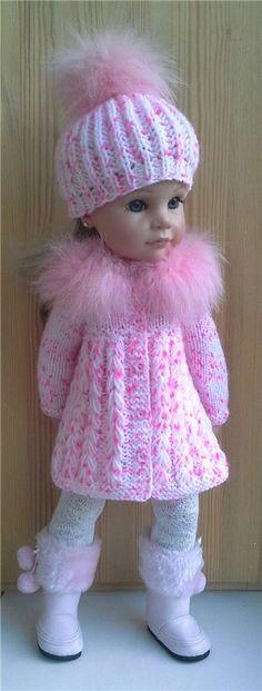 Наряды для Готц / Одежда для кукол / Шопик. Продать купить куклу / Бэйбики…